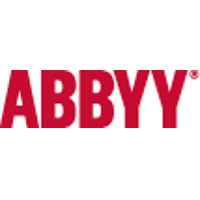 ABBYY is a world-leading OCR and text scanning software company, that provides PDF conversion and recognition solutions